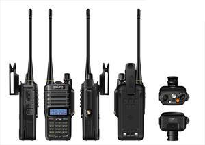 Image 5 - Baofeng UV XR 10W Powerful  Walkie Talkie CB radio set portable Handheld 10KM Long Range Two Way Radio uv 9r uv9r plus
