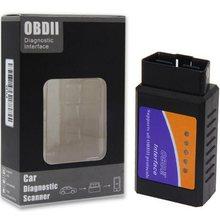Автомобильный диагностический инструмент obdii для android ios