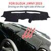 for Suzuki Jimny 2019 2020 Dash Mat Dashmat Anti-Slip Mat Dashboard Pad Protective Cover Sunshade Dashmat Carpet Accessories discount