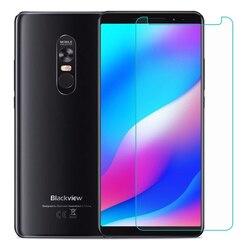 На Алиэкспресс купить стекло для смартфона mobile 9h tempered glass for blackview max 1 6.01дюйм. glass protective film screen protector cover