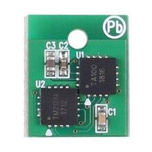 50F1000 501 50F1H00 501H 50F1X00 501X 50F1U00 501U toner chip para lexmark MS310 MS312 MS410 MS415 MS510 MS610 impresora NA versión