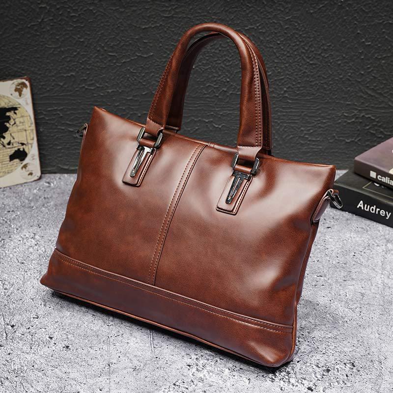 Newhotstacy Bag 092619 New Business  Shoulder Bag Handbag Fashion Briefcase Laptop Bag