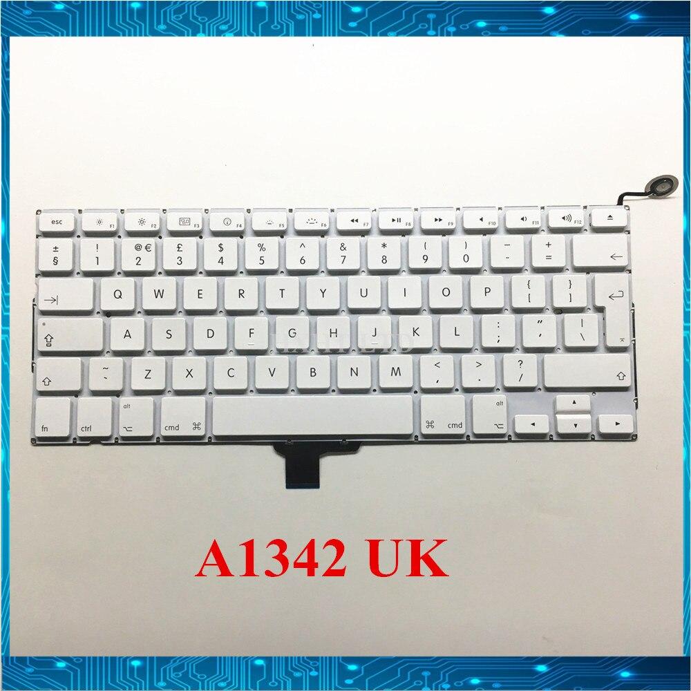 "New for Apple Macbook 13/""A1342 MC207 MC516 EMC2350 EMC2395 Speaker"