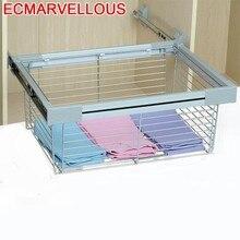 Almacenamiento Organizadores De Armario Organizacion Scaffale Adjustable Closet Estante Shelves Wardrobe Organizer Shelf Basket