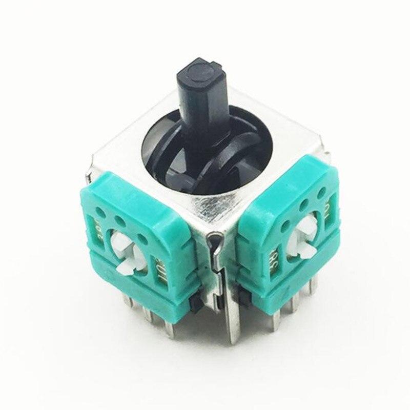 3D Analog Joystick Thumb Stick replacement repair part Sensor Module Potentiometer For Nintendo NGC Gamecube GC Controller(China)