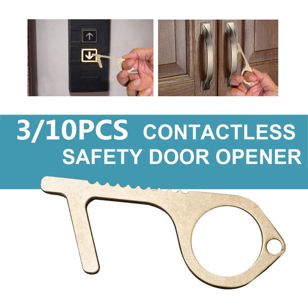 gaixample.org DIY & Tools Door Closers Handheld Non-Contact Door ...
