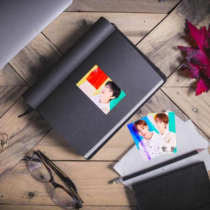 18Pcs Set CRAVITY Photo Card Poster CRAVITY SEASON1 Lomo Cards Self Made Paper Photocard Fans Gift.jpg q50