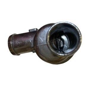 Image 4 - Hızlı teslimat 35150 22000 3515022000 Hyundai Elantra Accent Scoupe rölanti hava kontrol vanası 0280140505