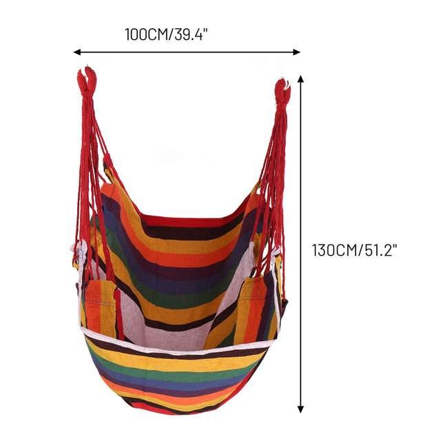 Hanging Hammock Chair  6