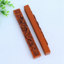 Large Stone Paperweight 2pcs Creative Sculpture Paper Weights Chinese Calligraphy Pen Ink PaintingPaper Weight Pisapapeles