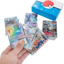324pcs Pokémon 영어 카드 Sun and Moon 포켓 몬스터 포켓몬 키즈 카드 게임 배틀 GX 카드 Evolutions TEAM UP Vmax EX 카드