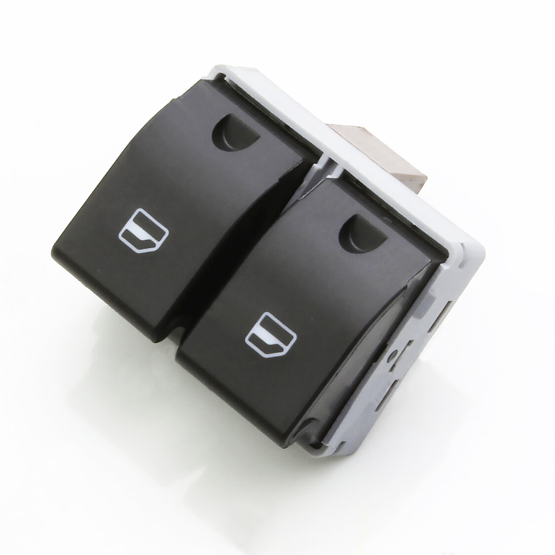 Wotefusi Window Lifter Switch Control Fit For Volkswagen POLO 9N 2001-2009 Hatchback [QPA613]