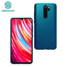 Redmi Note 8T Case Casing NILLKIN Frosted PC Hard Back Cover for Xiaomi Redmi Note 5 6 7 Pro 7S 8T Note7 Note8 Case(China)