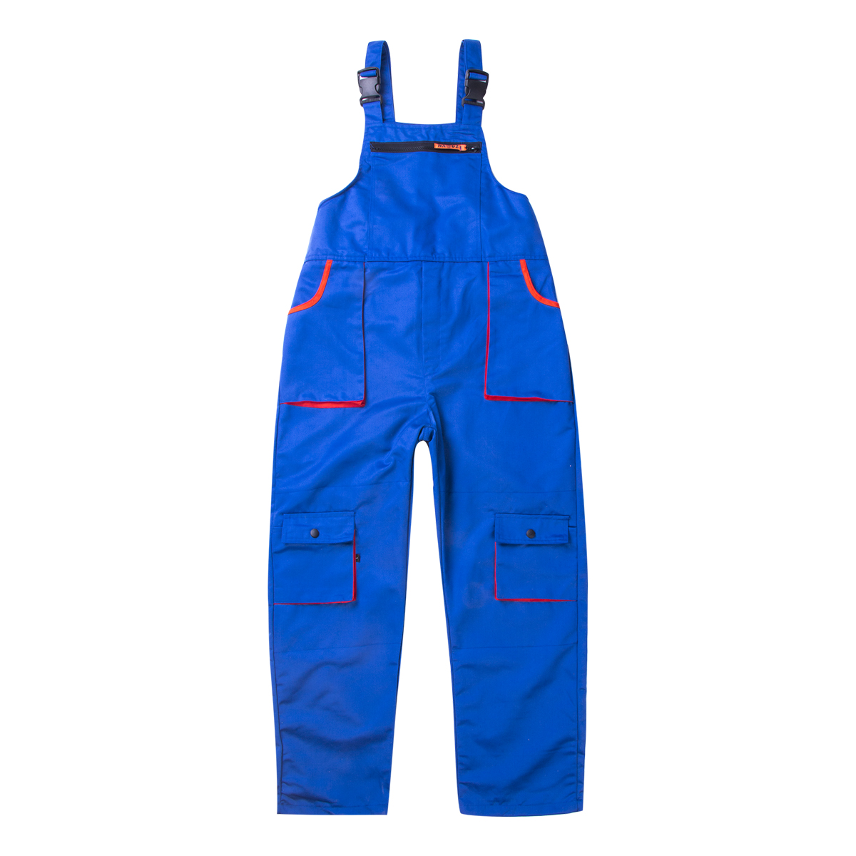 Men's Tooling Bib Fashion Heavy Duty Work Jumpsuit Coveralls Overalls Mechanic Indoor House Work Wears Male Functional Clothing