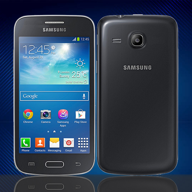 Almost-New Smartphones Used Samsung Galaxy G3502 GPS 4.3inch 4GB ROM 3G WCDMA CellPhone 5.0MP Unlock Android Cheap Mobile Phones 2
