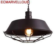 Pendente De Techo Colgante Lampara Dining Room Industrieel Touw Lampen Modern Luminaire Suspendu Loft Hanging Lamp Pendant Light