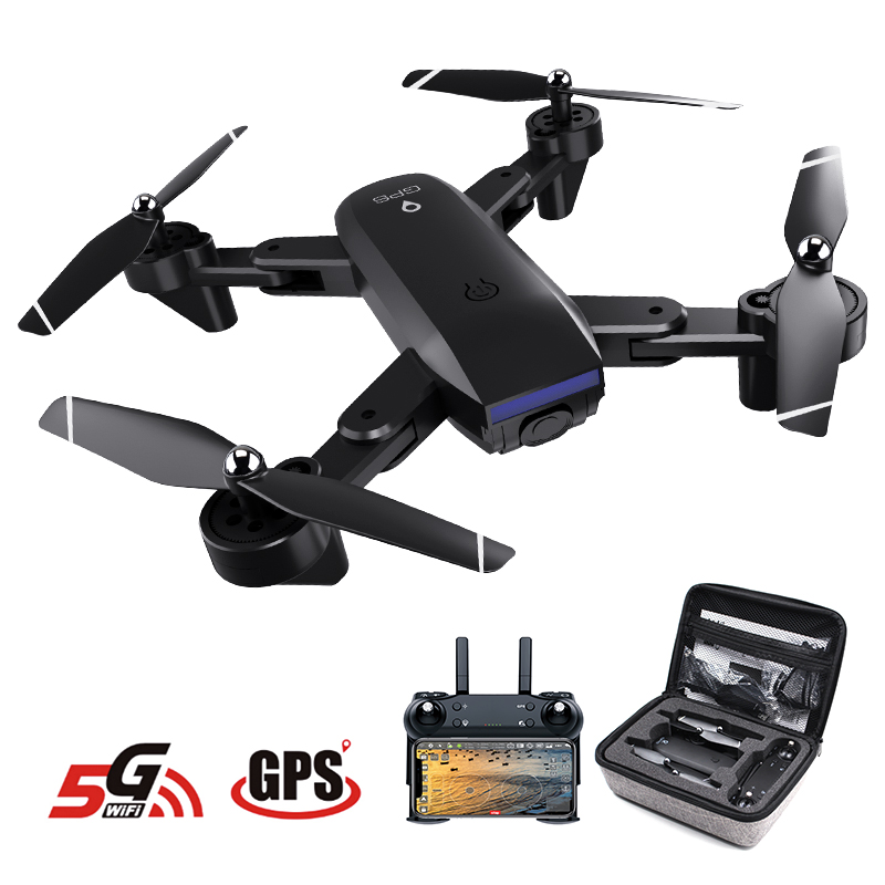 SG700G 5K RC Drone 4k GPS Profissional with HD Camera 15 Mins FPV Quadcopter 1080P HD Foldable Dron Drone Optical Flow Toy Gifts