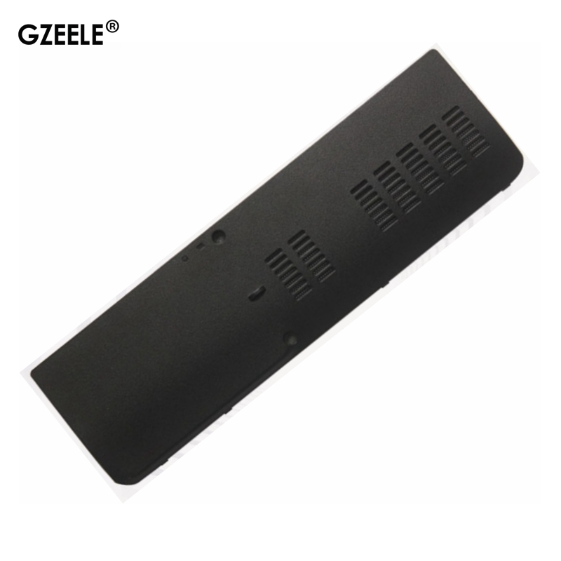 GZEELE New For <font><b>Acer</b></font> <font><b>Aspire</b></font> 5551 5251 5741z 5741ZG 5741 5741G <font><b>5742G</b></font> Bottom RAM HDD Hard Drive Cover AP0C9000600 image