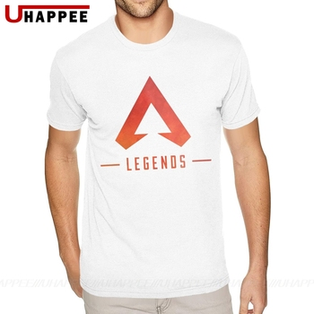 Apex Legends T-Shirts Teenagers Korean Men Fashion Tees Men's Short Sleeve Brands Designer Top Apparel 1