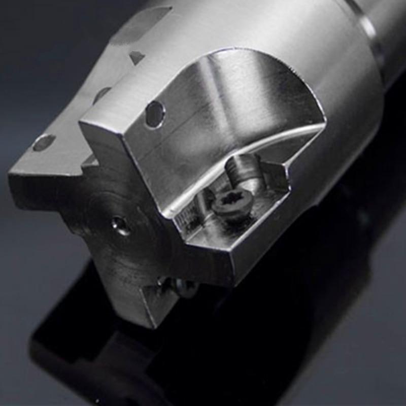 ZCC.CT Cutter Holder EMP01-040-G32-AP16-04 / EMP01-040-XP32-AP16-04 Milling Cutter Holder Bar EMP01 For APKT1604