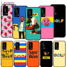 WEBBEDEPP tyler the creator Golf api TPU Custodia morbida per Huawei Honor Nova Vista 20 9X P20 Y9 5i P smart Z Prime Lite Pro 2019(China)