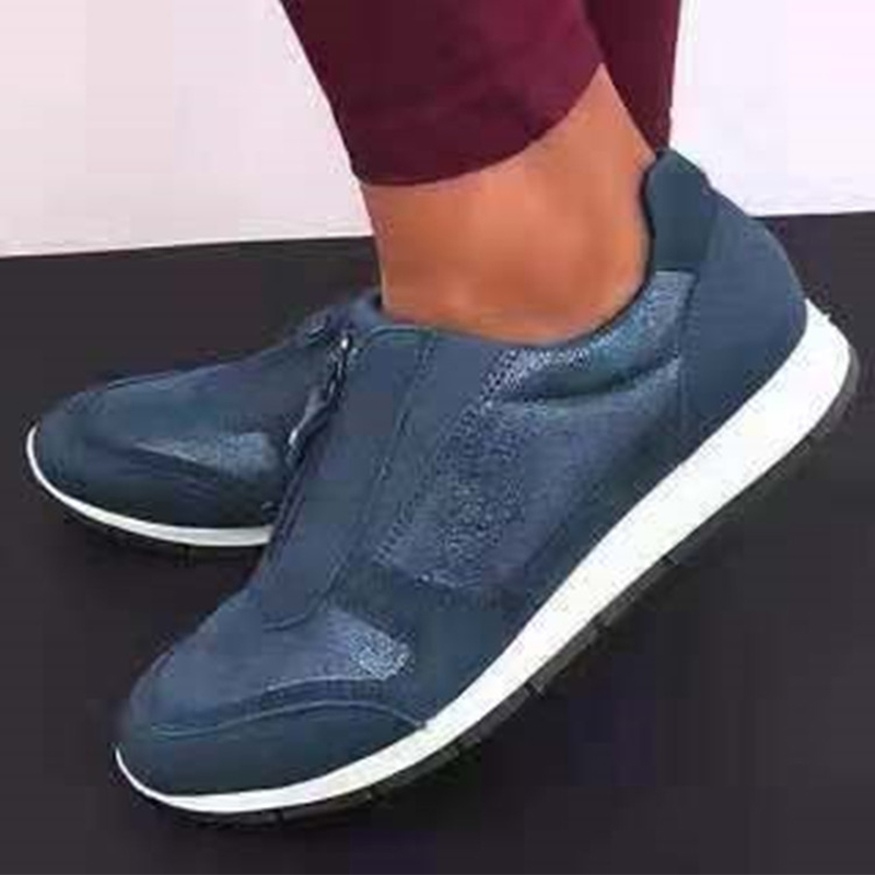 New Shoes Women Casual Falt Sneakers