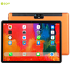 2021 Newest 10.1 Inch Tablet Pc Octa Core Android 9.0 Google Play 4G LTE Phone Call Dual SIM Cards WiFi Bluetooth GPS Tablets