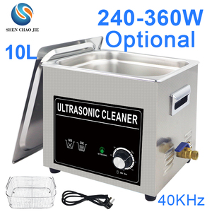 Ultrasonic Cleaner Multi Funct
