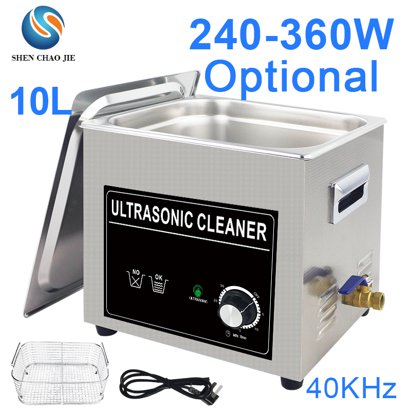 Ultrasonic Cleaner Multi Function 1.3L/2L/3.2L/4.5L/10L/15L Washing Main Board Laboratory Medical Appliance Ultrasound Cleaning