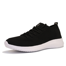 Casual Women Sneakers Spring Autumn New Shoes Woman Non-slip Ladies Platform Breathable Mesh Fashion 2020