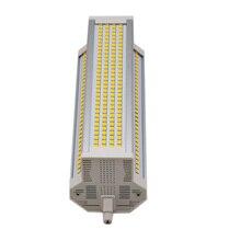"""1 шт. R7S 189 мм 60 Вт Светодиодная лампа """"Кукуруза"""" лампы AC85-265V SMD2835 5400 люмен с горизонтальным разъемом огни для Replace1000W солнечной пробки, Новое п..."""