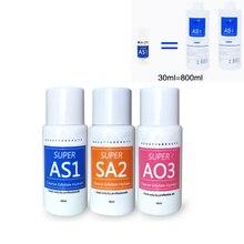 Serum Aqua Peeling Oplossing Skin Clear Essentie Product Hydra Facial Serum Voor Hydrafacial Machine Skin Deep Cleaning 30Ml = 800Ml