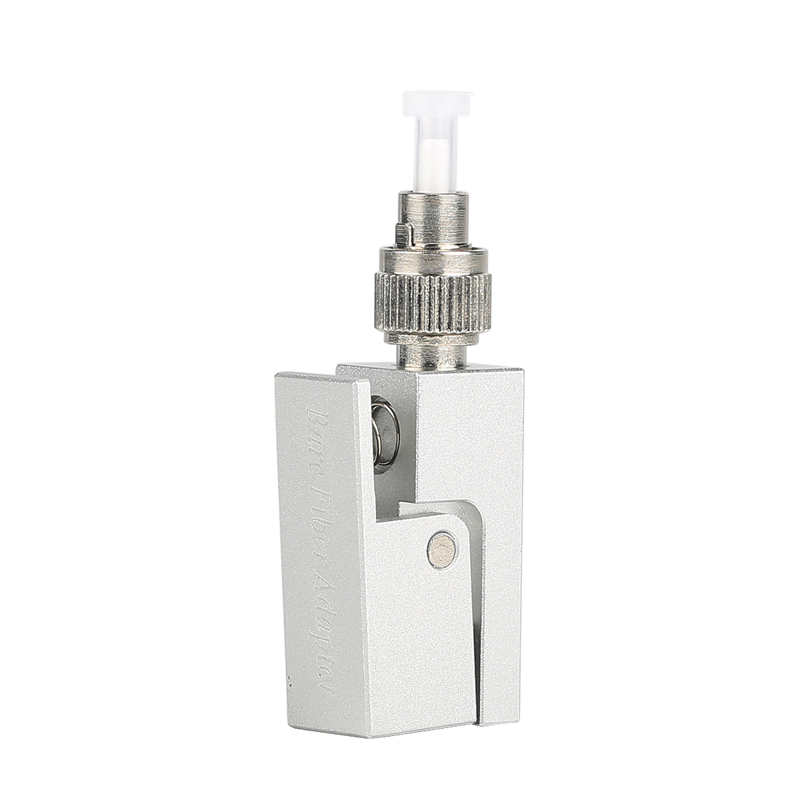 FC Square Bare Fiber Adapter Flange Bare Fiber Adaptor