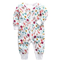 Newborn rompers 3-24M baby boys Rompers soft Baby girls romper Cotton Jumpsuit for kids Costumes
