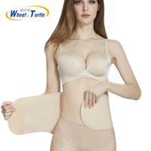 2017 New Mother Kids Maternity Clothings Intimates Waist Polyester Postpartum Abdominal Belt Recovery Belly Pelvis Shapewear