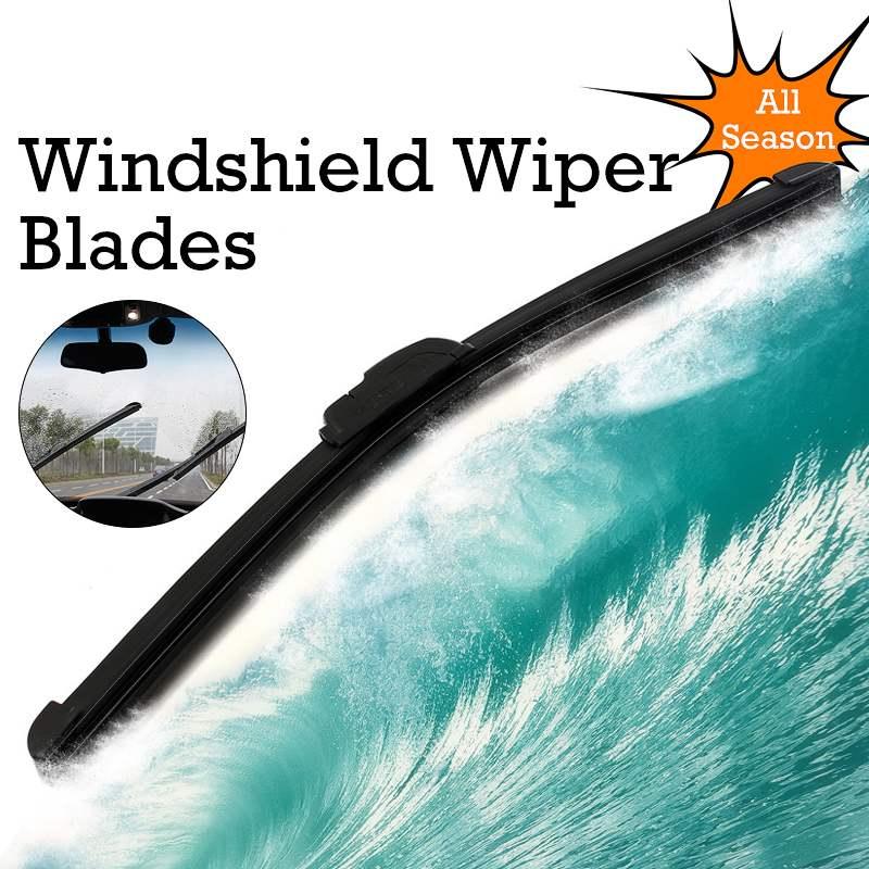 Professoinal U-Type Car Wiper Blade Auto Front Wiper Blades 14