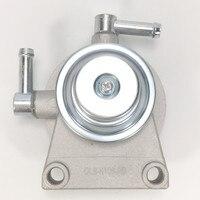 WAJ Diesel Fuel Filter Primer Pump 2330117150  23301 17150 Fits Toyota Landcruiser 80 Series HZJ80 1HZ|Fuel Pumps| |  -
