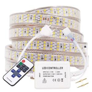 220V 110V LED Strip Light 276L