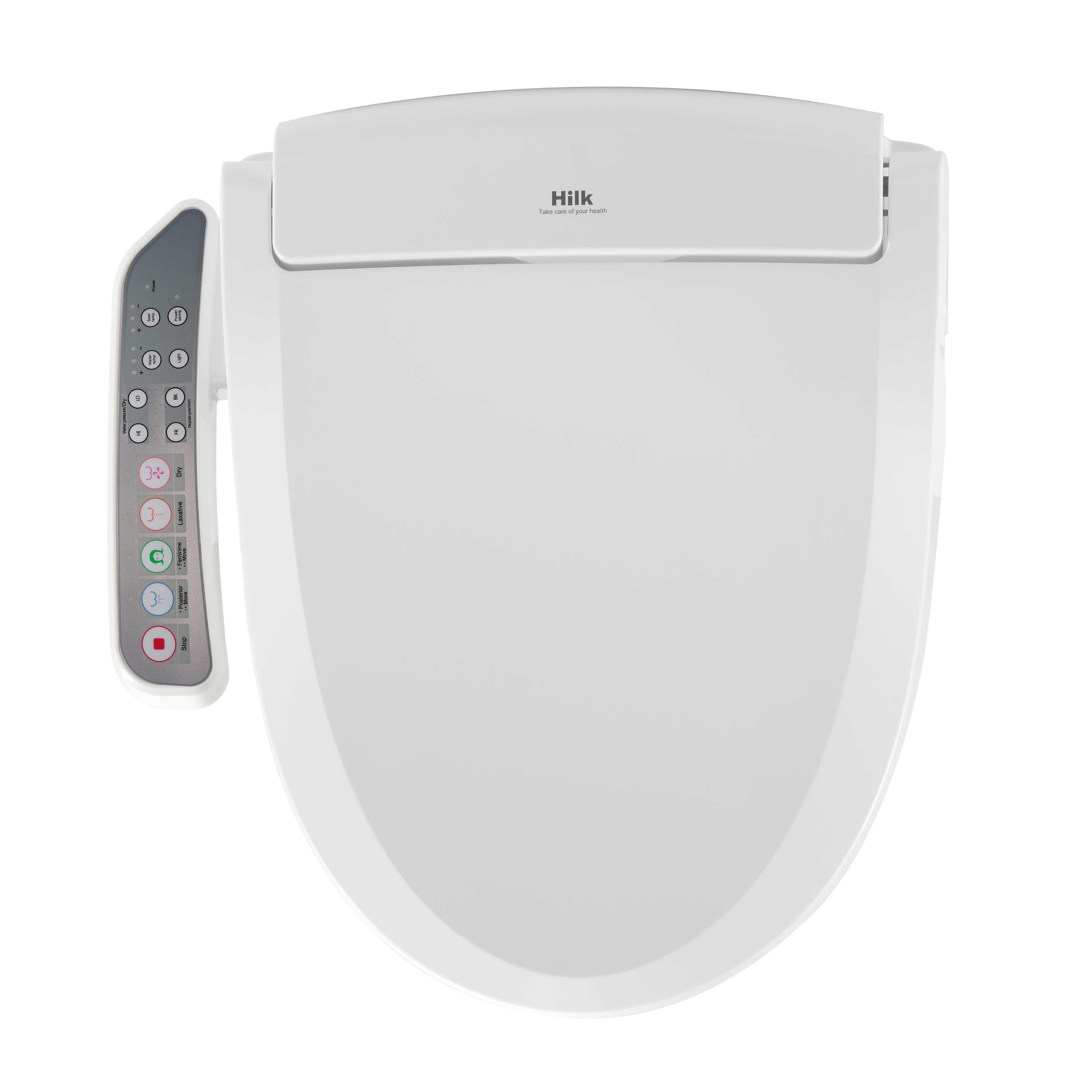 KB3200 Thông Minh Commode Closestool Thông Minh Chậu Rửa Nightstool Điện Áp: 220V ~ 240V 50 HZ L: 493Mm × W: 478Mm ×H: 196Mm