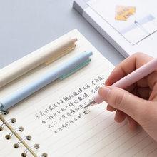 Mohamm 1Pc Schnell trocknende Gel Stift Koreanische Stationären 0,5mm
