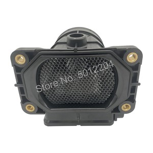 Image 2 - MR578399, E5T08073 Mass Air Flow Sensor Cardone 74 60025 Reman for 03 06 Mitsubishi Lancer 2.0L L4