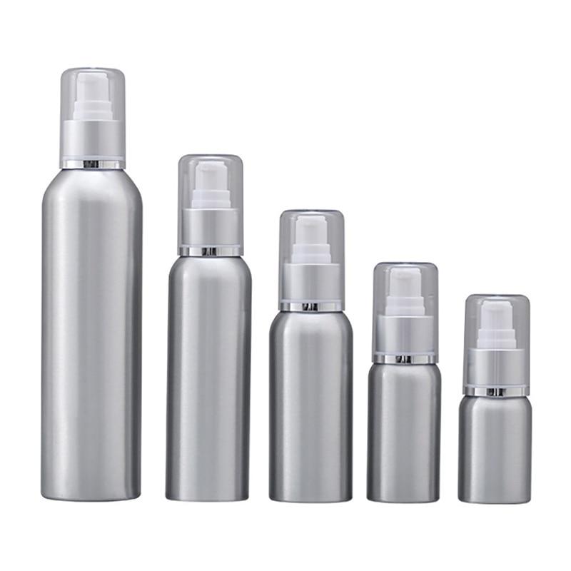 100/200ML Nachfüllbar Tragbare Ätherisches Öl Flüssigkeit Sprayer Leere Zerstäuber Make-Up Spray Flasche Parfüm Zerstäuber Refill Flasche