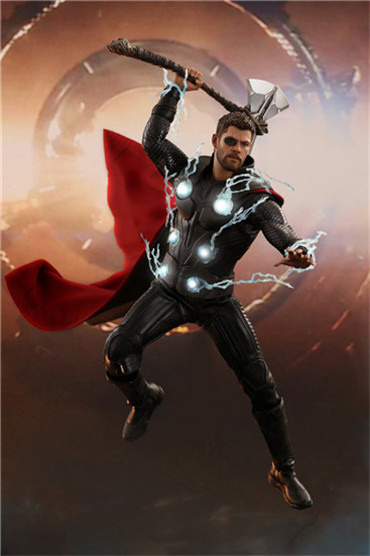hc-toys-font-b-marvel-b-font-avengers-thor-30cm-articulated-joints-moveable-action-figure-toys