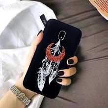 Fashion Pattern Soft TPU 5.0For Samsung Galaxy J3 2017 Case For Samsung Galaxy J3 2017 J330 Phone Case Cover аксессуар защитное стекло samsung sm j330 galaxy j3 2017 aksberry