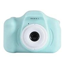 Toy Camera Video-Camcorder Digital Mini Hd 2inch Blue Kids Sn Children Cartoon