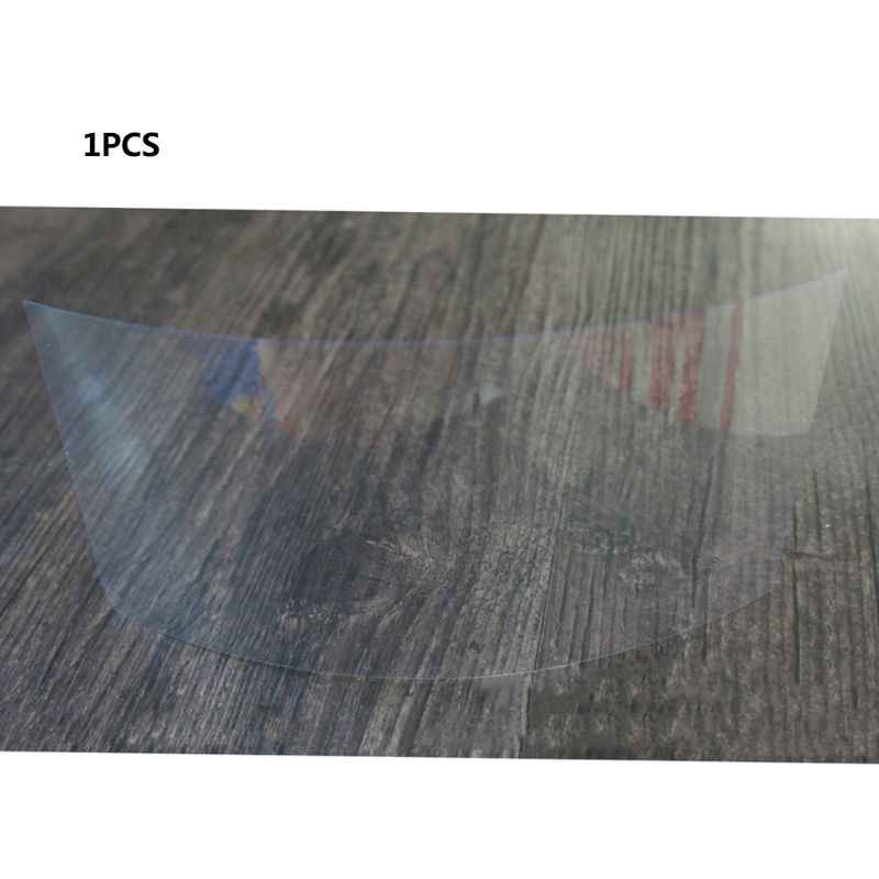 DIY חומר אפוקסי שרף מלאכות גיליון שקוף פלסטיק תכשיטי ביצוע כלים אביזרי תליון צמיד שרשרת הדפסת סמוט