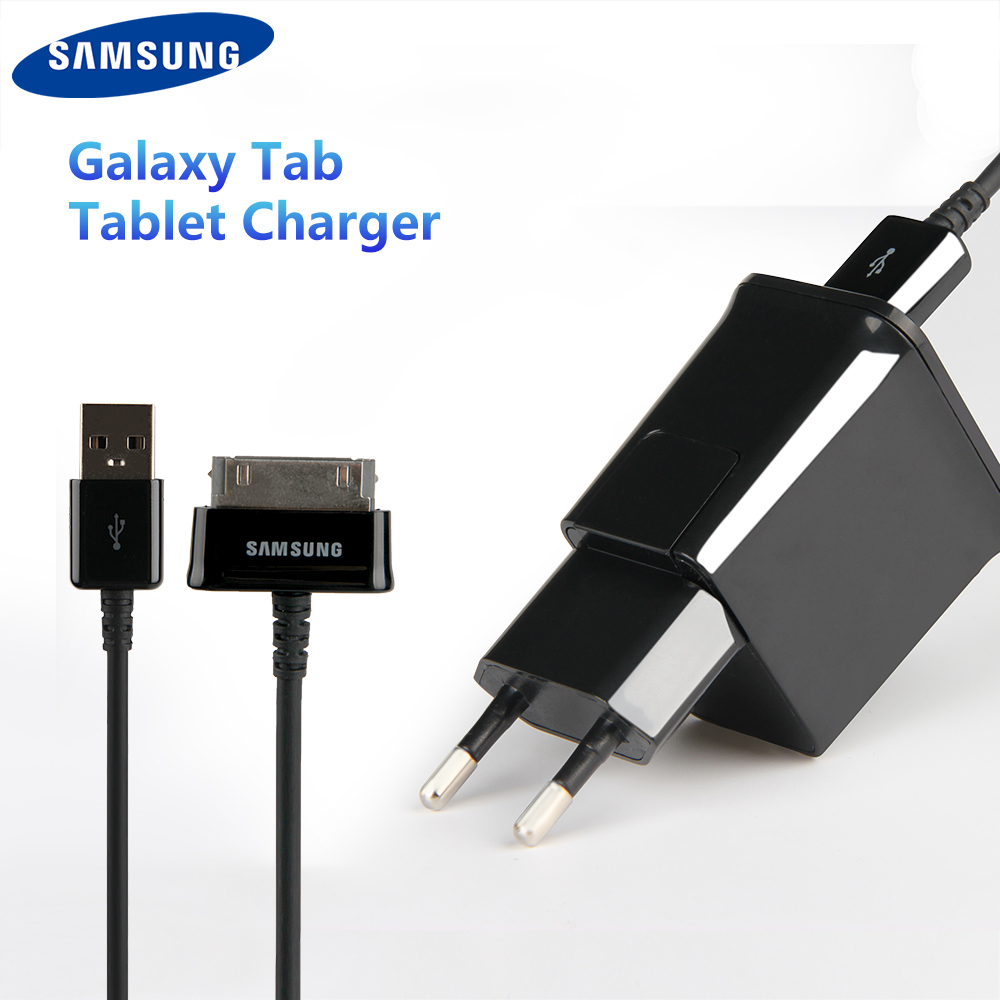 "2 USB Rapid Charger Cable Cord for Samsung Galaxy 1 2 TAB TABLET 10.1/"" 100+SOLD"
