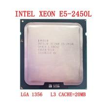 Intel xeon e5 2450l 8-core 1.8ghz sr0lh 20m lga1356 processador cpu E5-2450L vender xeon E5-2400 series