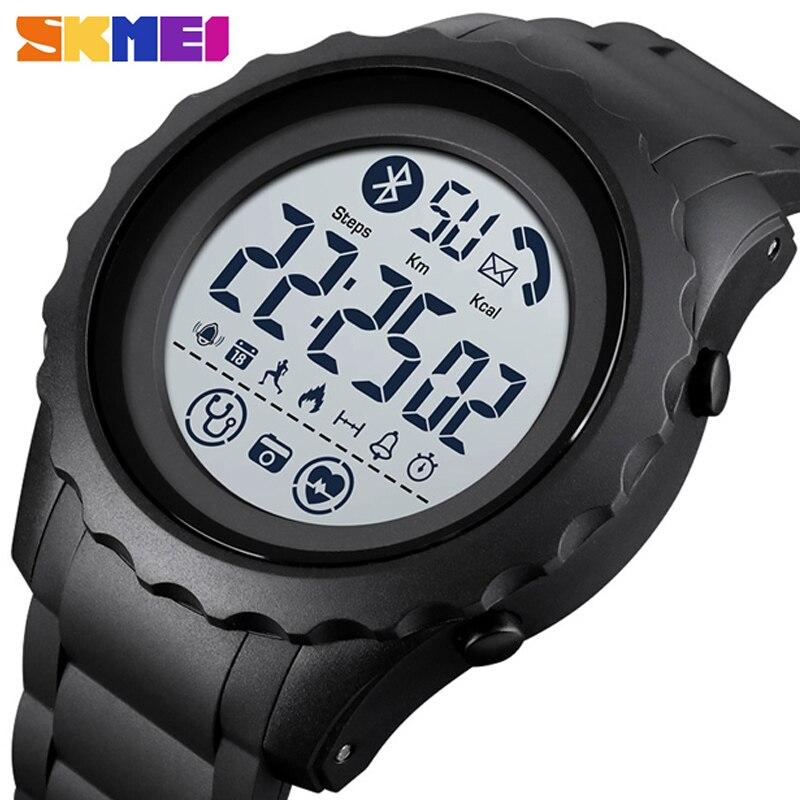 Esportes ao ar Masculino à Prova Relógios de Pulso Skmei Multifunction Livre Relógio Dwaterproof Água Relógios Nova Moda Casual Led Digital Reloj Hombre