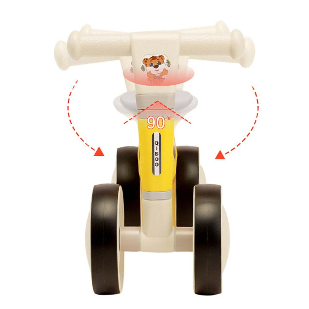 COEWSKE Baby Balance Bike Baby Walker Ride Baby s First Bicycle Birthday Gift for 1 2 COEWSKE Baby Balance Bike Baby Walker Ride Baby's First Bicycle Birthday Gift for 1-2 Year Old Boys Girls Kids and Toddlers